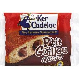 P'tit Guillou cacao