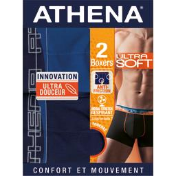 Boxers Ultra Soft taille 3
