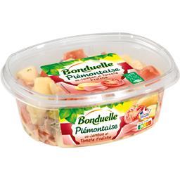 Piémontaise au jambon et tomate fraîche