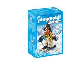 Family Fun - Skieur avec Snowblades 4-10
