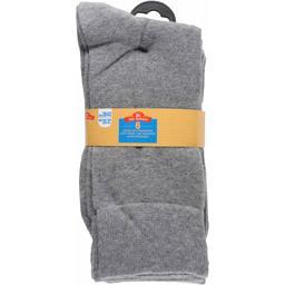 Mi-chaussettes gris 43/46