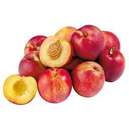 Nectarines JAUNES BLANCHES