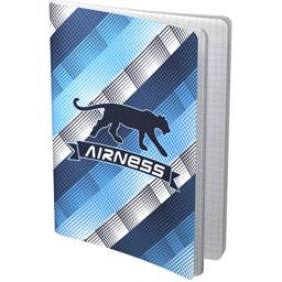 Cahier  agrafe 240x320 96 pages