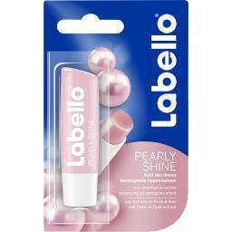 Stick à lèvres Pearly Shine