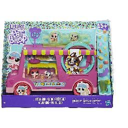 Le Food Truck, stand de repas