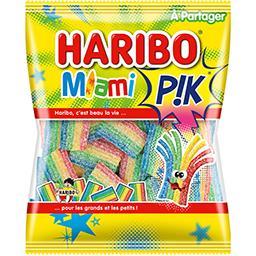 Bonbons Miami Pik