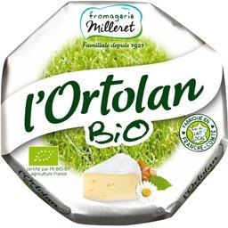 Fromage l'Ortolan BIO