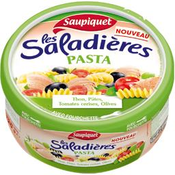 Saupiquet Les Saladières - Salade Pasta