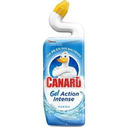 Canard Gel WC Action Intense marine
