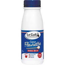 Crème fraîche Fleurette