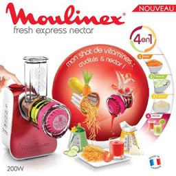Fresh Express Nectar 4 en 1