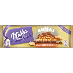 Chocolat Peanut caramel