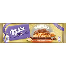 Milka Chocolat Peanut caramel