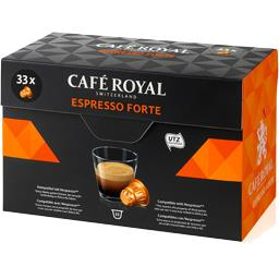 Capsules de café Espresso Forte