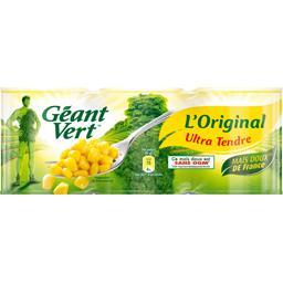Maïs en grain ultra tendre L'Original