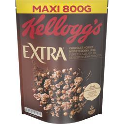Extra - Céréales Pépites morceaux de chocolat noir e...