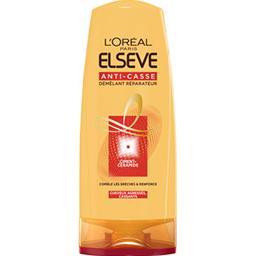 Anti-Casse - Démêlant réparateur cheveux agressés, c...