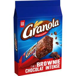 Granola - Brownie chocolat intense