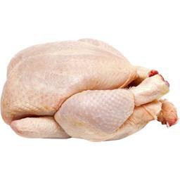Poulet certifiée blanc PAC nu