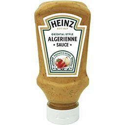 Algérienne sauce