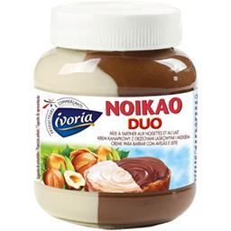Pâte à tartiner Noikao Duo