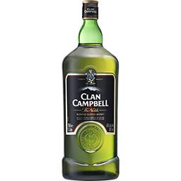 Clan Campbell The Noble Blended Scotch Whisky