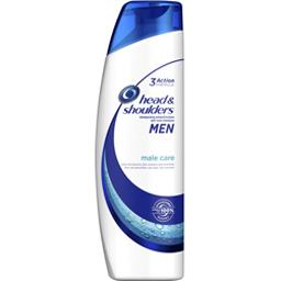male care (pour homme) - shampooing antipelliculaire