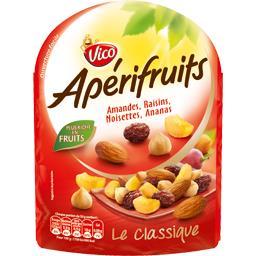 Apérifruits - Mélange Le Classique raisins amandes n...