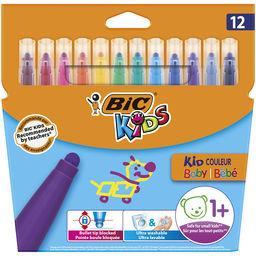 Feutres de coloriage Kids couleur Baby