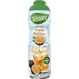 Sirop de fruit de la passion