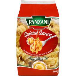 Tagliatelle Spécial Sauce