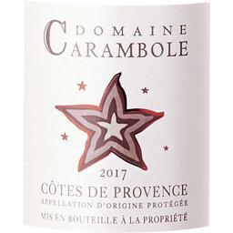 Côtes de Provence vin Rosé 2017