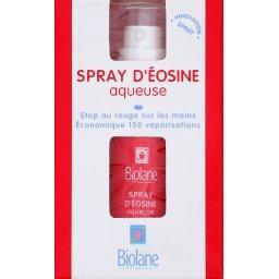 Spray d'éosine acqueuse