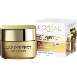 Age Perfect - Soin fortifiant jour, peaux très matures