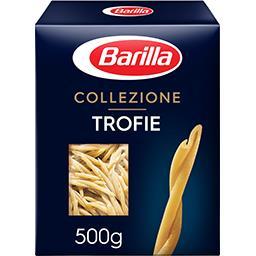 Pâtes Trofie Liguri Collezione 10 minutes