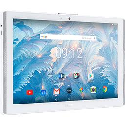 Tablette Iconia One 10 B3 A40 K0K2