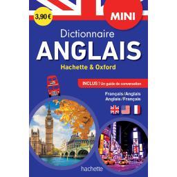 Mini dictionnaire Anglais hachette