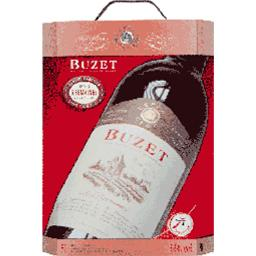 Buzet vin rouge Expert Club