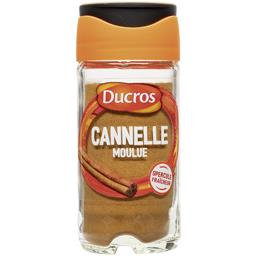 Ducros Cannelle moulue