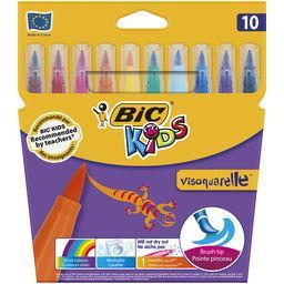 Kids - Feutre de coloriage Visaquarelle