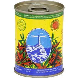 Harissa de piment rouge fort