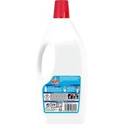 Nettoyant multi-usages au bicarbonate