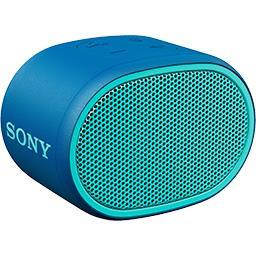 Enceinte portable Entry Wireless Speaker, bleu