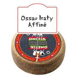 Fromage Ossau Iraty Affiné 37,20% de MG