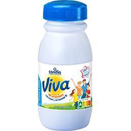 Viva - Lait stérilisé 1/2 écrémé stérilisé UHT