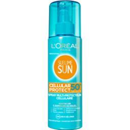 Sublime Sun - Lait multi-protecteur Cellular Protect...