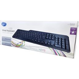 Clavier filaire USB