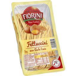 Fettuccini, aux œufs frais