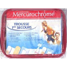 Trousse 1er secours
