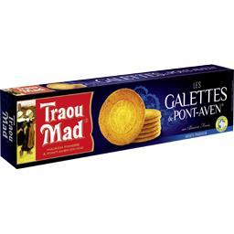 Les Galettes de Pont-Aven au beurre frais